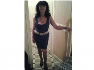 Femme mature de Paris 9eme disponible occasionnellement - photo 3