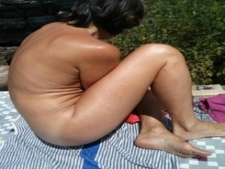 Femme mature de Paris pour des moments chauds - photo 1